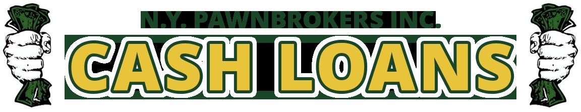 ny pawnbrokers logo
